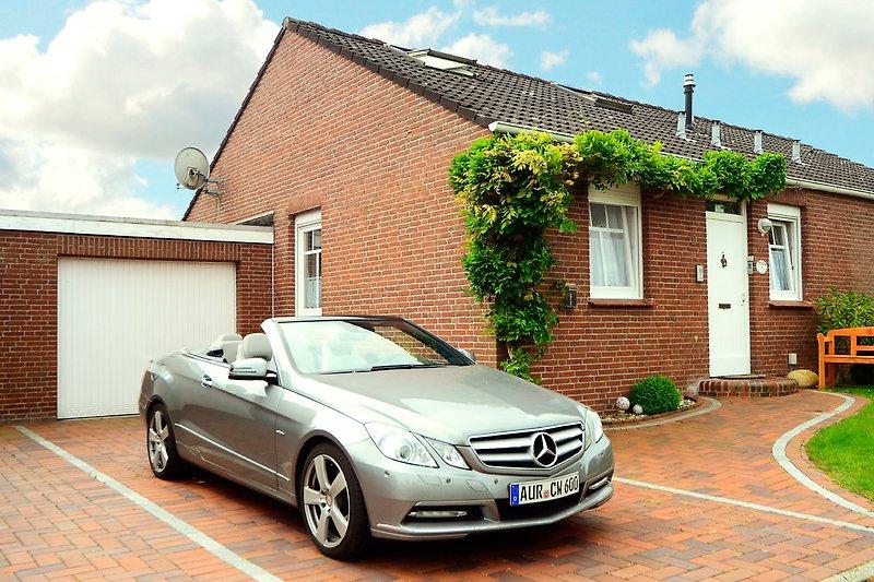 Haus Binsenweg
