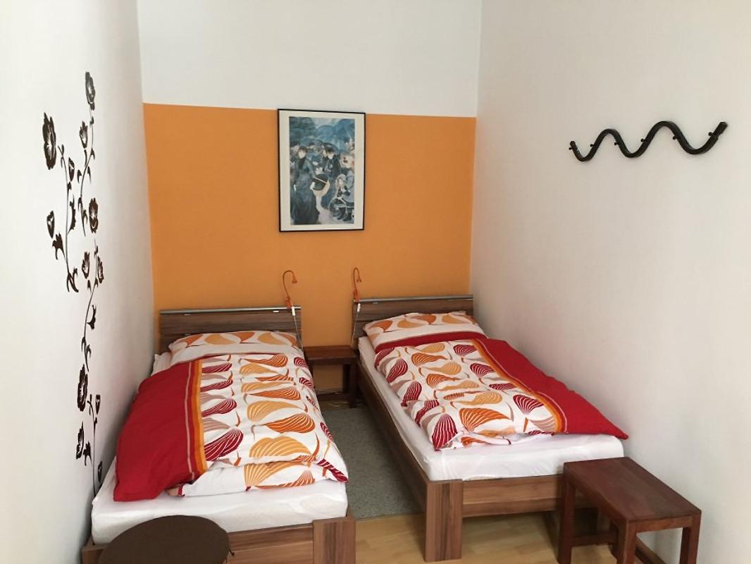Appartement Michaelerstrasse - Ferienwohnung in Wien Döbling mieten