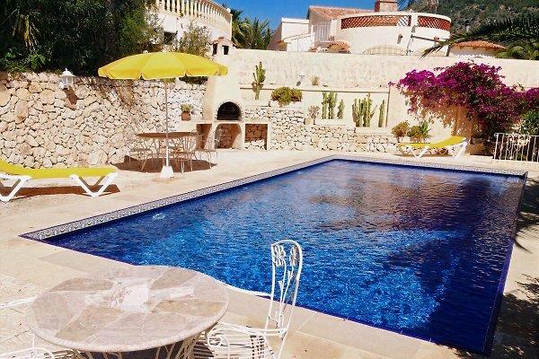 Villa Marieluise in Calpe - immagine 1