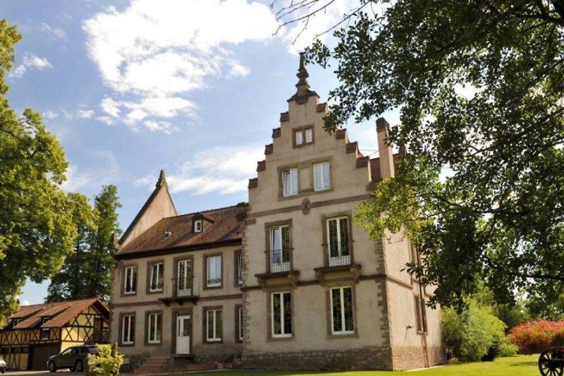 Haus de Bancalis de Pruyne
