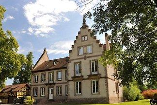 Casa Bancalis baronesa Teresa ****