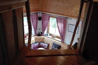 Apartament Neue gemütliche Ferienhütte