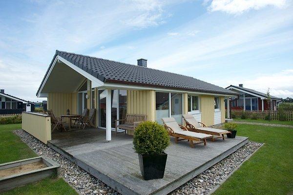 Ferienhaus Nordlicht à Wesselburenerkoog - Image 1