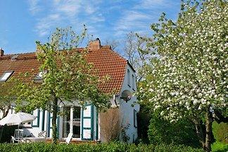 Ferienhaus Wustrow-Gruenbaum