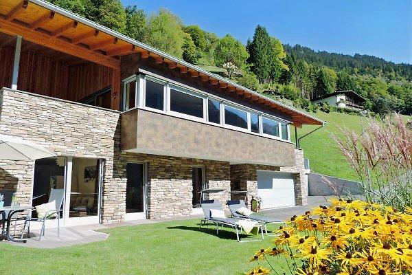 Ferienwohnung Berthold in Silbertal - immagine 1