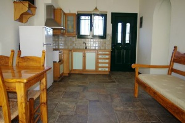 Vlamis villas-apartments in Stavros - immagine 1