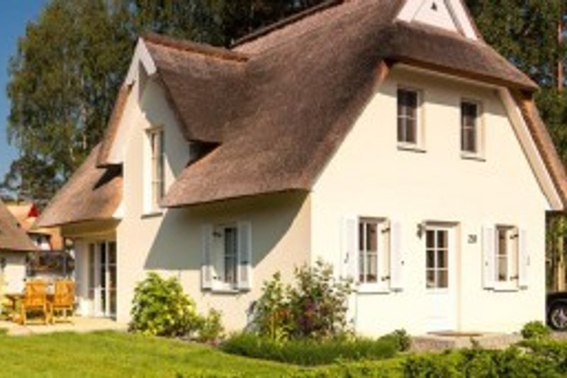 Antje Am Dünenwald: Gartenhaus, Sonnenterassen, Außenkamin