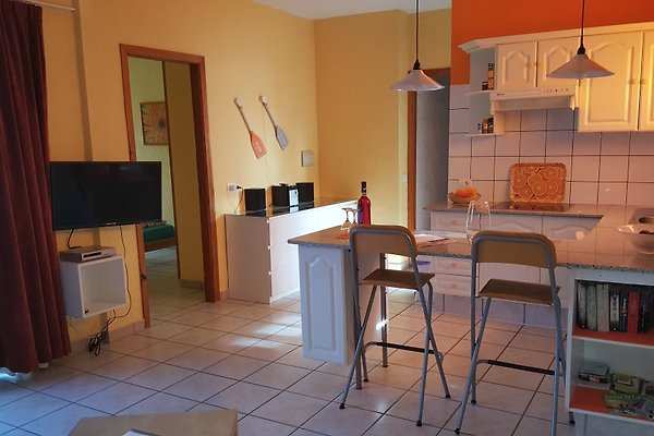 Appartement Andrómeda à Los Llanos de Aridane - Image 1