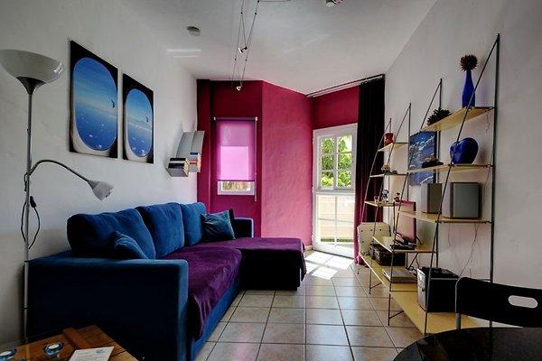 Appartement Ballena à Los Llanos de Aridane - Image 1