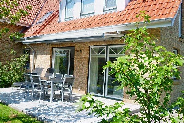 5*Meeresklang Haus Forte à Kellenhusen - Image 1