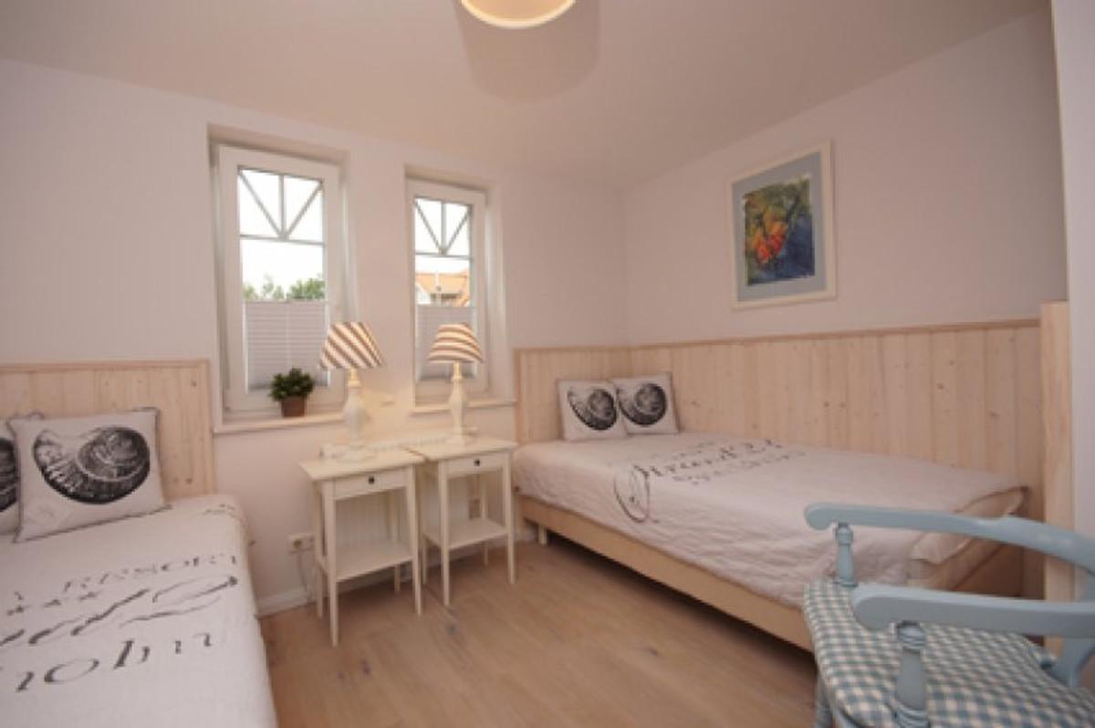 5*Ferienhaus FORTE in Kellenhusen