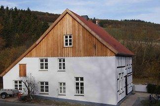 Landhaus Diemelsee Nebenhaus