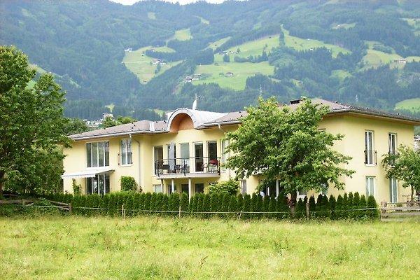 Zillertal Appartements à Fügen - Image 1
