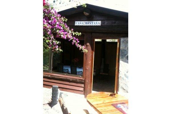Blockhaus Montana à Fataga - Image 1
