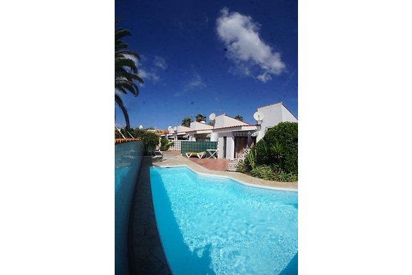 Bungalows ASTRID à Playa del Ingles - Image 1