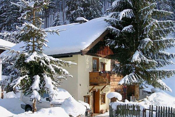 Ferienhaus Hexenhäusl in Hollersbach - Bild 1