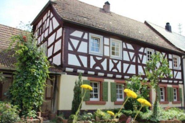 Hostel Glühwürmchen en Oberschlettenbach - imágen 1