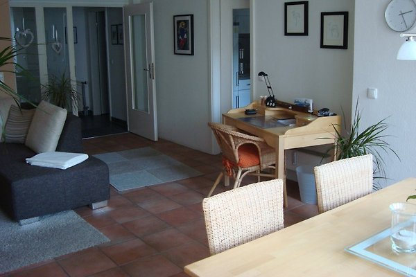 Holiday flat in Königswinter - picture 1
