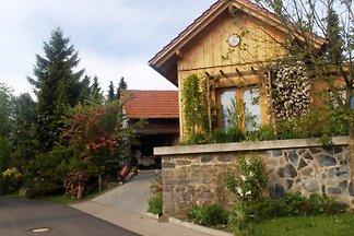 Ferienhaus Birstein