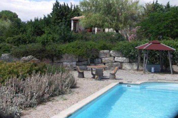 Villa Chapeau de Paille en Siran - imágen 1
