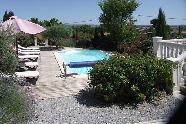 Villa la petite in Ginestas - immagine 1