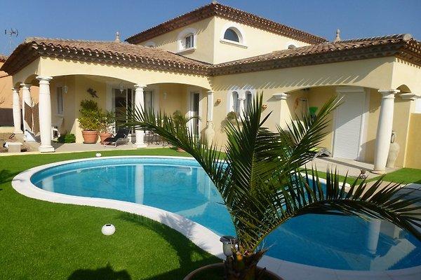 Villa Mon Paradis in Béziers - picture 1