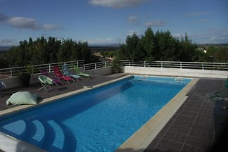 Privat Pool, 8 Person Villa, das Mehr in 15 Min.