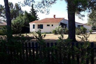 Villa Crinou