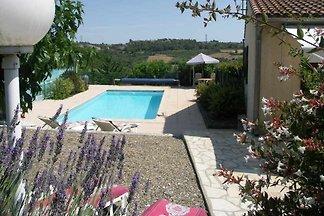 Villa Les Bosquets