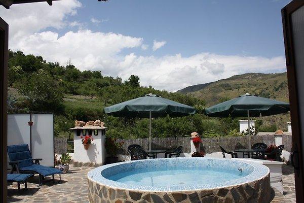 Casa La Bombarón en Alpujarra de la Sierra - imágen 1
