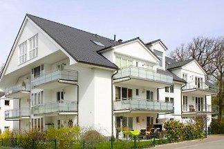 Appartementhaus Baabe