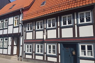 Holiday home relaxing holiday Wernigerode