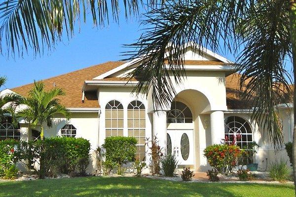Villa TauroZorro à Cape Coral - Image 1