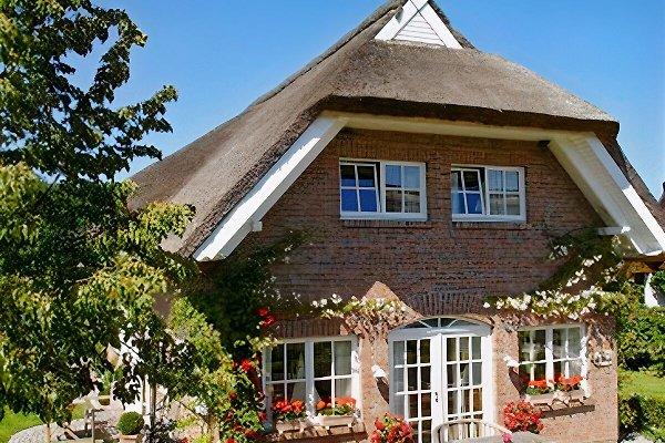 Landhaus Wildröschen - 125 m/2 à Binz - Image 1