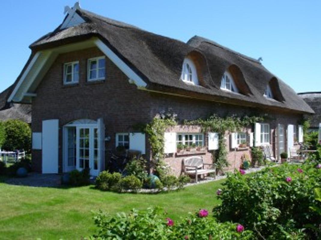 landhaus wildr schen 125 m 2 wfl ferienhaus in binz mieten. Black Bedroom Furniture Sets. Home Design Ideas