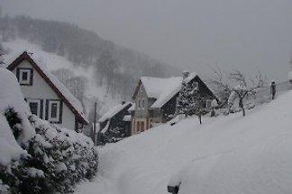 Haus Rennsteig Thüringerwald