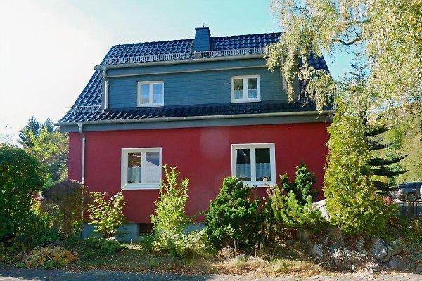 Haus am Park in Gemünd - immagine 1