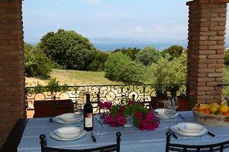 Villa Caprifogli