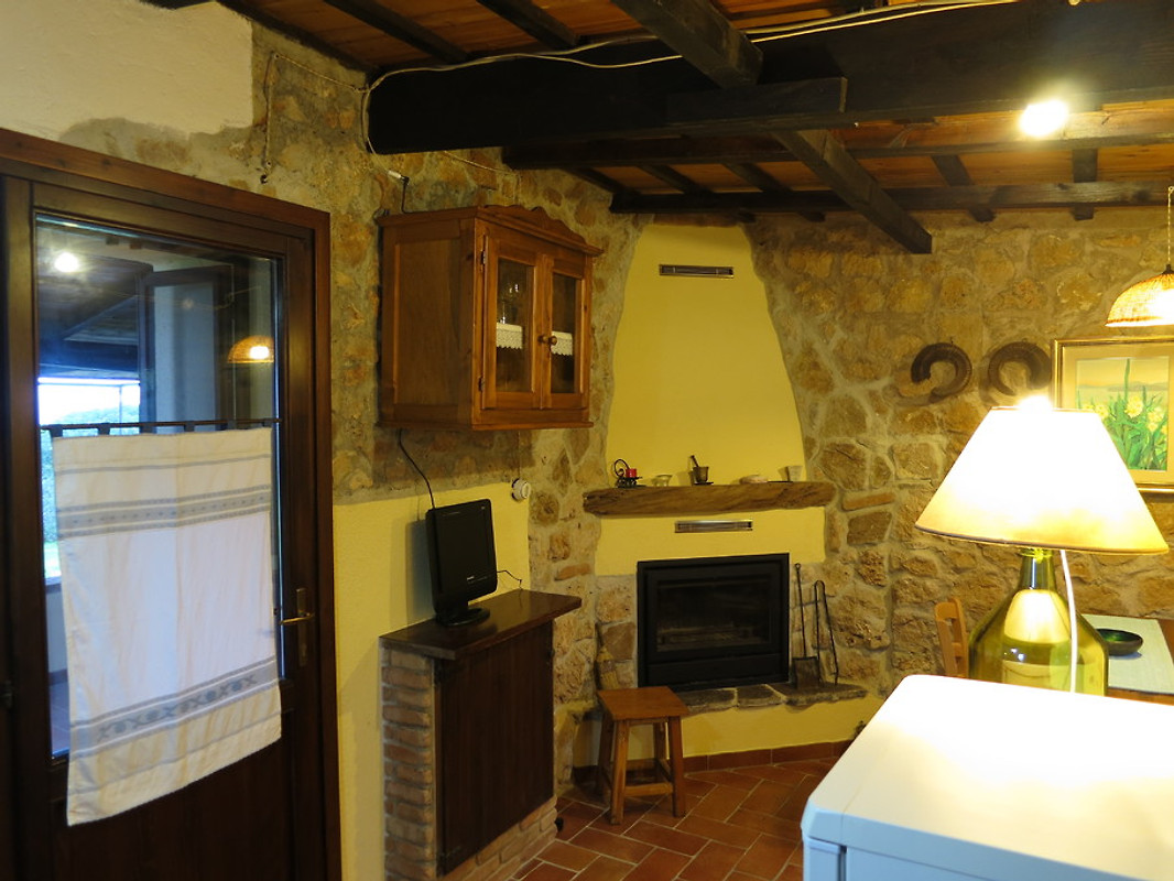 Villa Narcisi - Ferienhaus in Alghero mieten