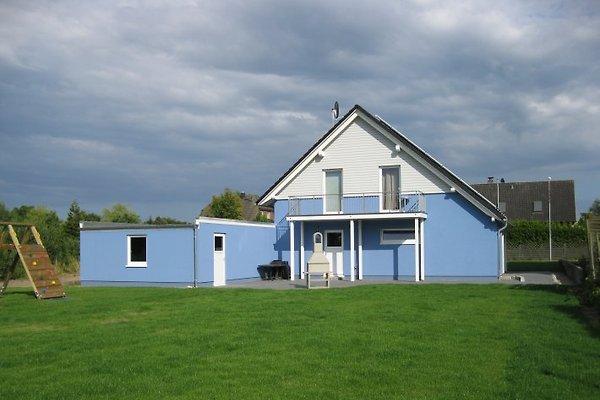 Das Blaue Haus in Süssau - immagine 1