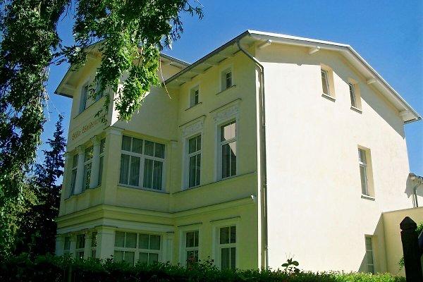Komfortappartement Homas à Bansin - Image 1