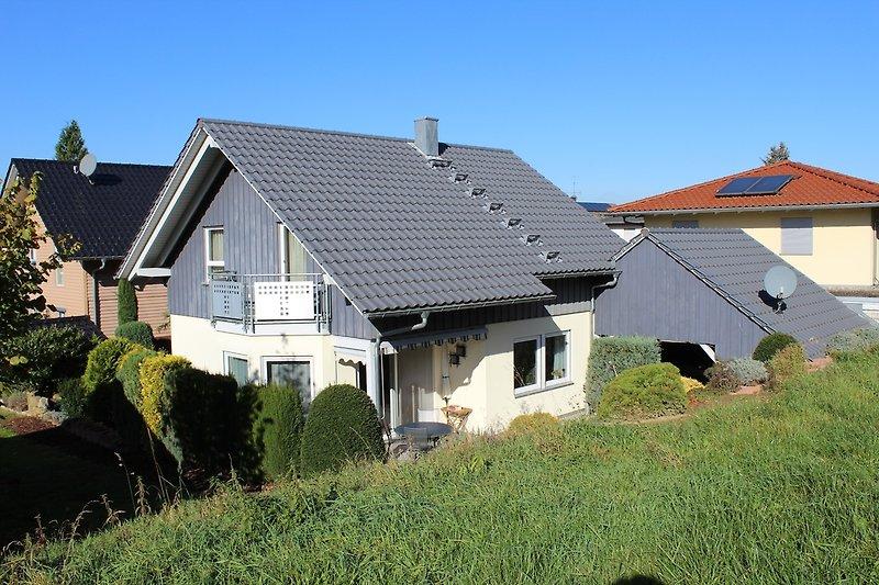 Haus am Sonnberg
