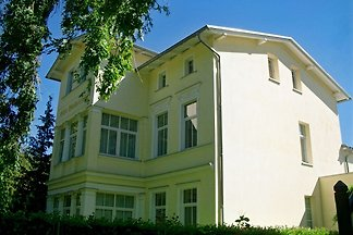 Komfortappartements Homas + Stewe