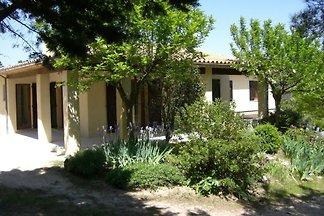 Villa L'Ensouleiado