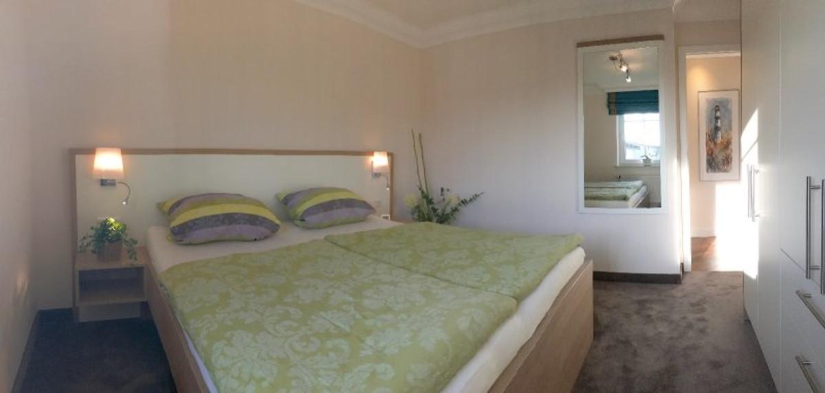 komfortappartements homas stewe ferienwohnung in. Black Bedroom Furniture Sets. Home Design Ideas