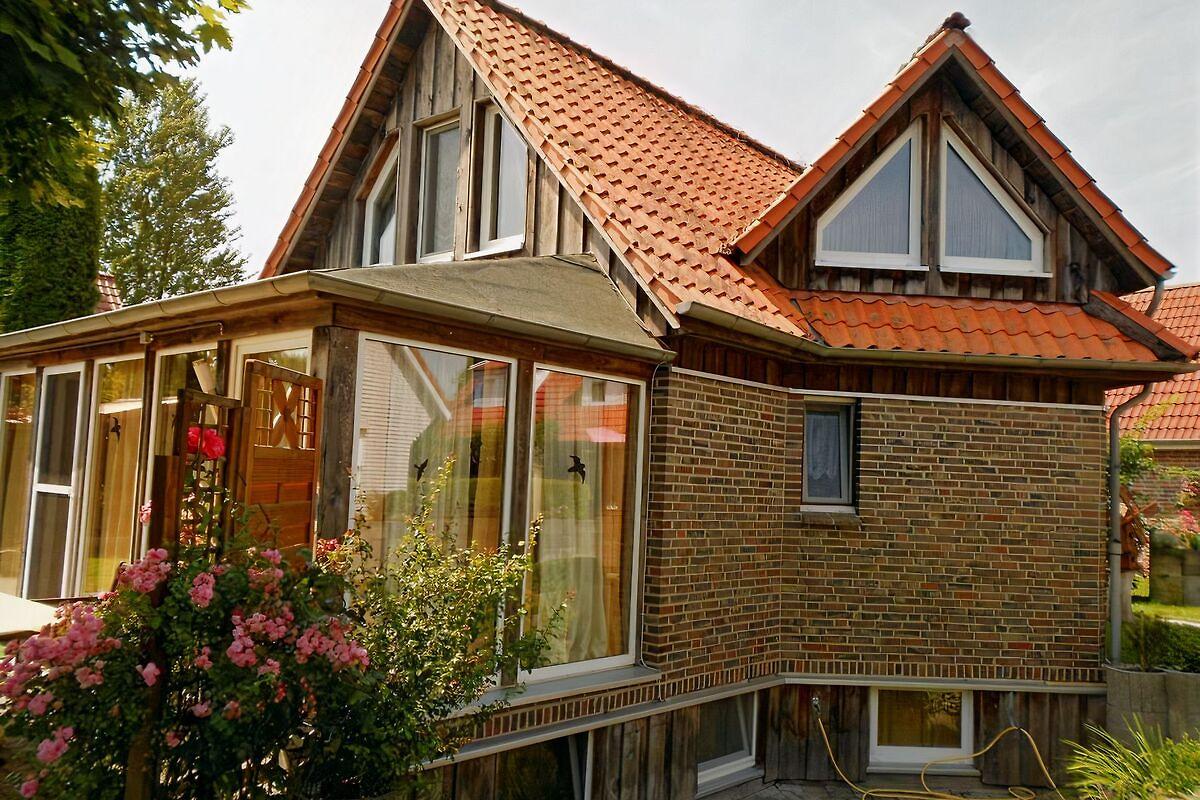 seeblick tannenhausen ferienhaus in aurich mieten. Black Bedroom Furniture Sets. Home Design Ideas