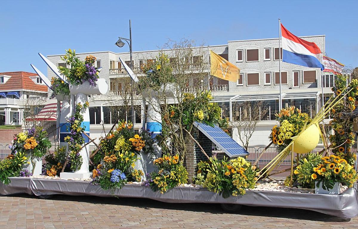 House-in Noordwijk - Holiday home in Noordwijk