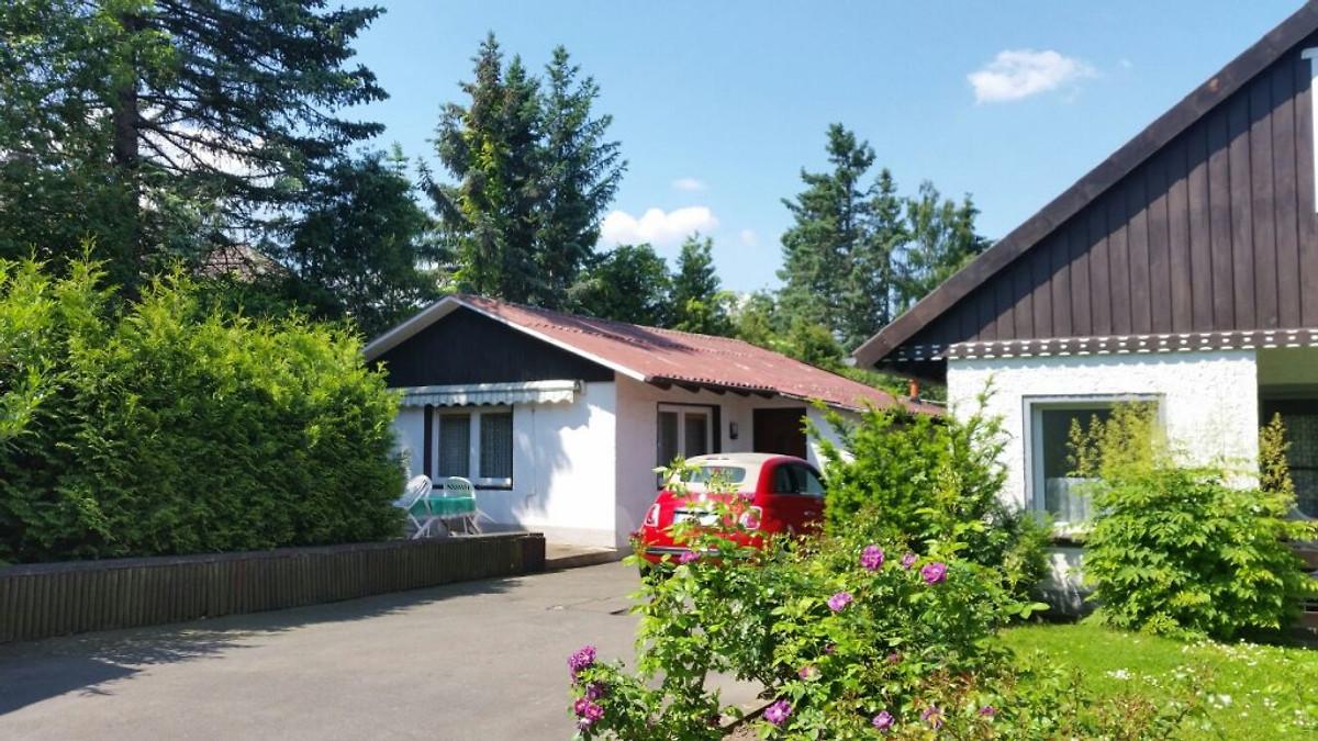 Ferienhaus Tini Bad Harzburg WLAN - Ferienhaus in Bad Harzburg mieten