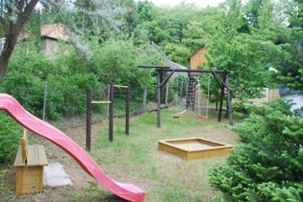 Ferienwohnung in Schwielowsee à Schwielowsee - Image 1