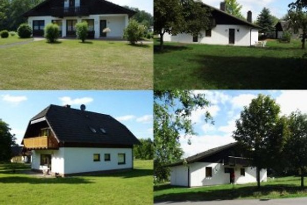 Urlaub-Silbersee.de en Frielendorf -  1